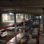 Envivo_Laser_Scanning_carpark