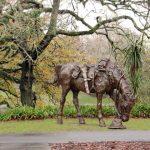 Envivo_Hamilton_Warhorse_Monument_Bronze