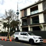 envivo_land_surveyors_auckland_cbd_survey