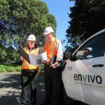 Envivo_Project_Management_Parks_Stuart_Meakins_Tony_Smith