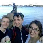 envivo_cai_edge_engineer_denmark_copenhagen_the_little_mermaid