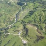Envivo_Land_Surveyors_Kaikoura_earthquake_aerial_view