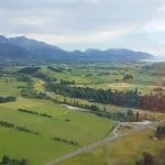 Envivo_Land_Surveyors_Kaikoura_earthquake_aerial_view_farmland