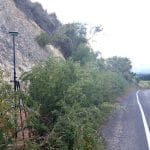 Envivo_Land_Surveyors_Kaikoura_earthquake_cliff_survey