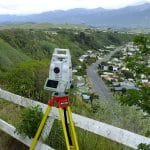 Envivo_Land_Surveyors_Kaikoura_earthquake_theodolite_path