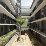 Envivo_Planning_South_83_Apartments_Papakura_courtyard