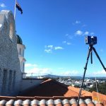 Envivo_Auckland_Grammar_School_Structural_Engineering_3D_Laser_Scanning_capture