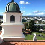 Envivo_Auckland_Grammar_School_Structural_Engineering_3D_Laser_Scanning_tower