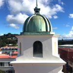 Envivo_Auckland_Grammar_School_Structural_Engineering_3D_Laser_Scanning_towers