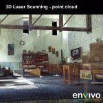 Envivo_BIM_3D_Laser_Scanning_Burwood_Hospital_Christchurch_interior