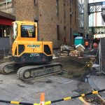 Envivo_Engineering_Surveying_Planning_Auckland_CBD_Britomart_Galway_streets_construction