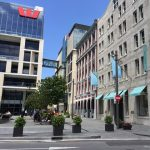 Envivo_Engineering_Surveying_Planning_Auckland_CBD_Britomart_Galway_streets_redevelopment_streetscape