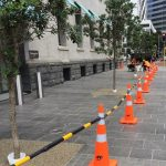 Envivo_Engineering_Surveying_Planning_Auckland_CBD_Britomart_Galway_streets_transformation