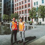 Envivo_civil_engineering_project_management_Galway_Street_upgrade_Auckland_CBD