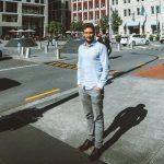 Envivo_civil_engineering_project_management_Galway_Street_upgrade_Auckland_CBD_Pablo_site_supervisor