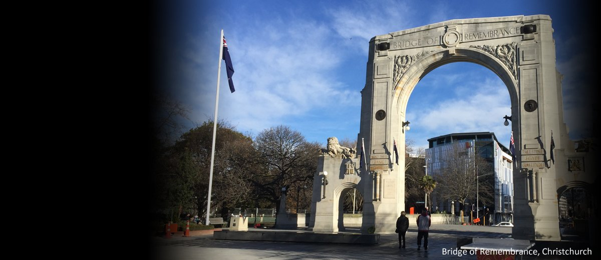 Envivo_Open_Spaces_Streetscapes_Bridge_of_Remembrance_Christchurch_engineering_surveying_planning