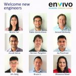 Envivo_Welcome_New_Engineers