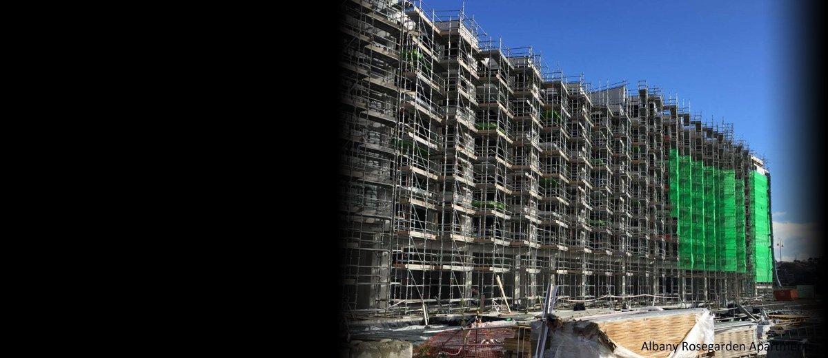 Envivo_civil_engineering_albany_rosegardens_apartments_Auckland