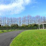 Envivo_civil_engineering_surveying_Planning_Sculptureum_driveway