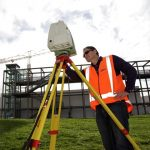 Land_Surveyor_ Auckland_scanning