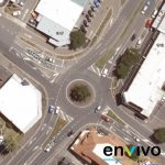 Envivo_engineering_traffic_aerial_intersection