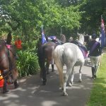 Envivo_war_horse_memorial_Waikato_commemoration_parade_Rob_Walsham_Structural_Engineering
