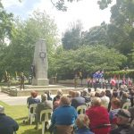 Envivo_war_horse_memorial_service_Waikato_commemoration_Rob_Walsham_Structural_Engineering