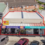 Sold - refurbished to 100% New Building Standard