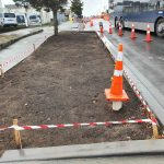 Ōtāhuhu Town Centre Upgrade Works